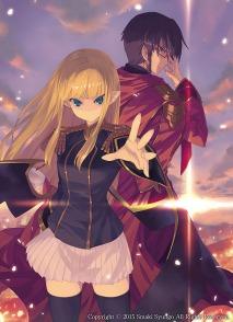 Hiiro & Eveam